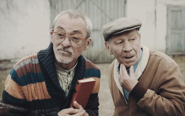 """[:ru]«The Sofa» — фильм, созданный в Молдове с помощью краудфандинга[:ro]""""The Sofa"""