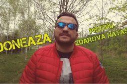 """Susţine Postul de televiziune """"Zdarova Natasha"""""""