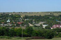 Casa Parohială din satul Săiţi