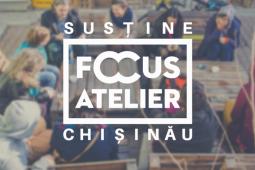 Focus Atelier Chișinău