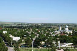 Crearea centrului de agrement în Coșnița