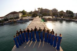 "Youth Choir ""Elefteria"" – Festival in Greece"