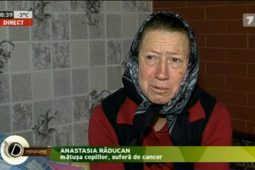 Anastasia Raducan needs your help