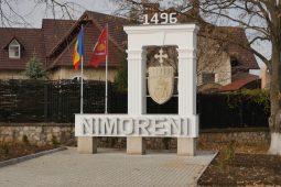Acces sigur pentru pietonii din Nimoreni