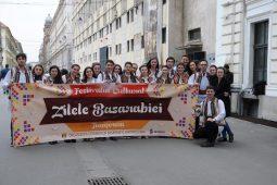 "Cultural Festival ""Zilele Basarabiei"" XVII-th edition"