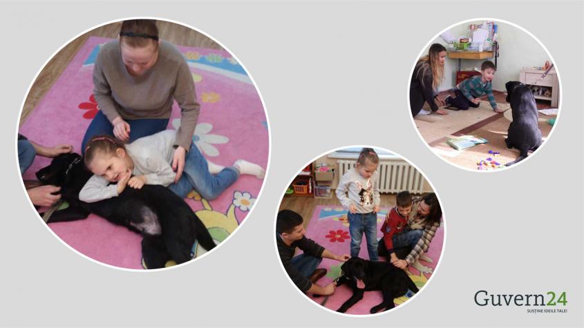 [:ru]Пожертвуй в пользу развития службы ЗООТЕРАПИИ в Республике Молдова.[:ro]Donează pentru dezvoltarea serviciului de Terapie Asistată de Animale în Moldova[:en]Donează pentru dezvoltarea serviciului de Terapie Asistată de Animale în Moldova[:]
