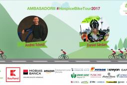 Hospice Bike Tour 2017