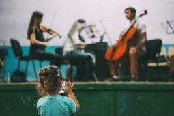 Bach la casa de cultură – Moldo Crescendo IIIrd edition