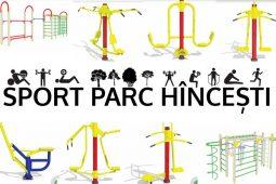 Sport Parc în Hîncești